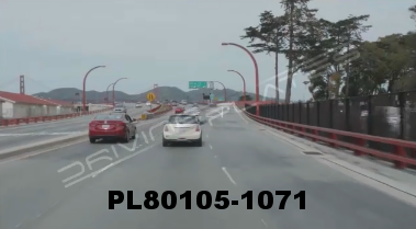 Vimeo clip HD & 4k Driving Plates San Francisco, CA PL80105-1071