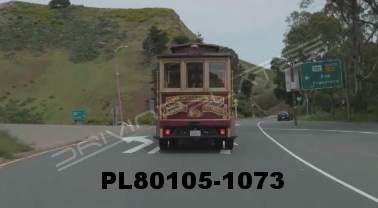 Copy of Vimeo clip HD & 4k Driving Plates San Francisco, CA PL80105-1073