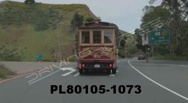 Vimeo clip HD & 4k Driving Plates San Francisco, CA PL80105-1073