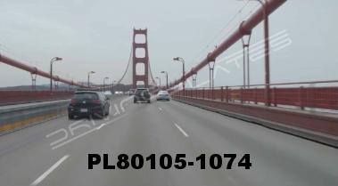 Vimeo clip HD & 4k Driving Plates San Francisco, CA PL80105-1074