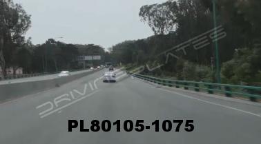 Vimeo clip HD & 4k Driving Plates San Francisco, CA PL80105-1075