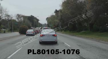 Vimeo clip HD & 4k Driving Plates San Francisco, CA PL80105-1076