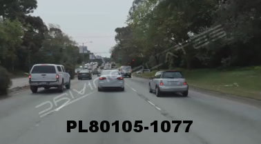 Vimeo clip HD & 4k Driving Plates San Francisco, CA PL80105-1077