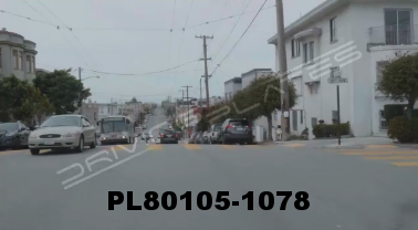 Copy of Vimeo clip HD & 4k Driving Plates San Francisco, CA PL80105-1078