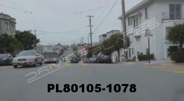 Vimeo clip HD & 4k Driving Plates San Francisco, CA PL80105-1078