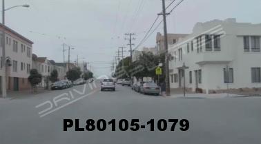 Vimeo clip HD & 4k Driving Plates San Francisco, CA PL80105-1079