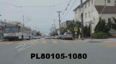 Vimeo clip HD & 4k Driving Plates San Francisco, CA PL80105-1080