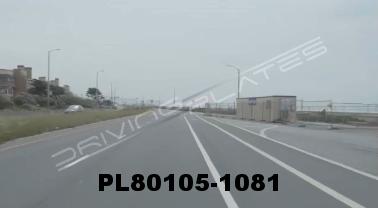 Vimeo clip HD & 4k Driving Plates San Francisco, CA PL80105-1081