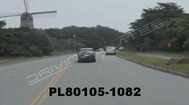 Vimeo clip HD & 4k Driving Plates San Francisco, CA PL80105-1082