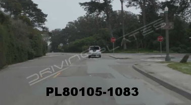 Copy of Vimeo clip HD & 4k Driving Plates San Francisco, CA PL80105-1083