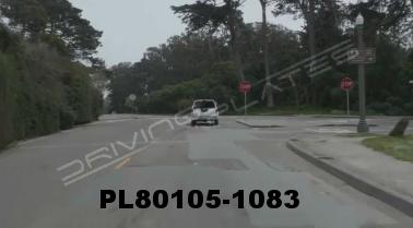 Vimeo clip HD & 4k Driving Plates San Francisco, CA PL80105-1083