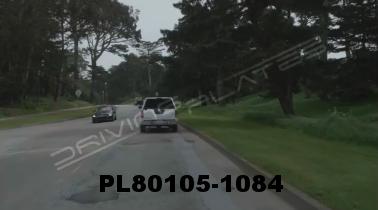 Vimeo clip HD & 4k Driving Plates San Francisco, CA PL80105-1084