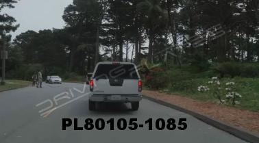 Vimeo clip HD & 4k Driving Plates San Francisco, CA PL80105-1085