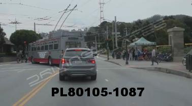 Vimeo clip HD & 4k Driving Plates San Francisco, CA PL80105-1087