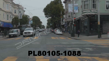 Copy of Vimeo clip HD & 4k Driving Plates San Francisco, CA PL80105-1088
