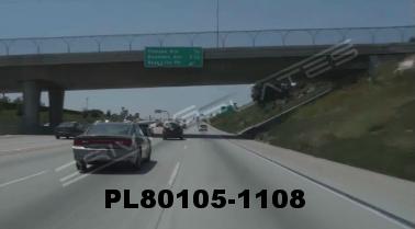 Vimeo clip HD & 4k Driving Plates Los Angeles Freeways, CA PL80105-1108