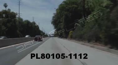Vimeo clip HD & 4k Driving Plates Los Angeles Freeways, CA PL80105-1112