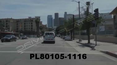 Vimeo clip HD & 4k Driving Plates Los Angeles, CA PL80105-1116