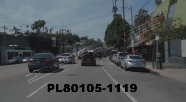 Vimeo clip HD & 4k Driving Plates Los Angeles, CA PL80105-1119