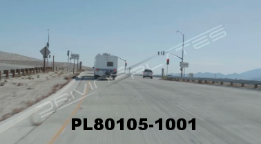 Vimeo clip HD & 4k Driving Plates Palm Springs, CA Day PL80105-1001