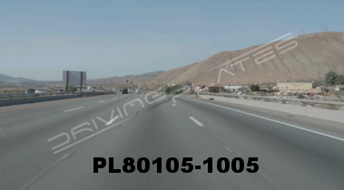 Vimeo clip HD & 4k Driving Plates Palm Springs, CA Day PL80105-1005