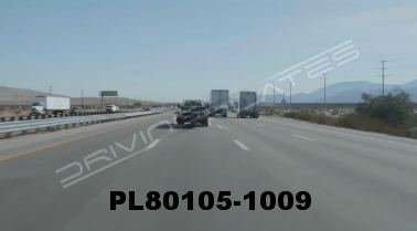 Vimeo clip HD & 4k Driving Plates Palm Springs, CA Day PL80105-1009