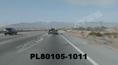 Vimeo clip HD & 4k Driving Plates Palm Springs, CA Day PL80105-1011