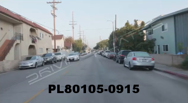 Copy of Vimeo clip HD & 4k Driving Plates Venice, CA PL80105-0915