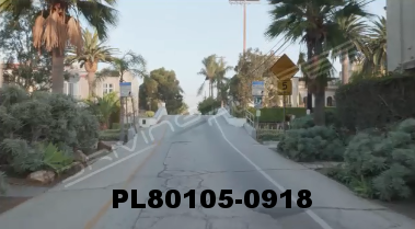 Copy of Vimeo clip HD & 4k Driving Plates Venice, CA PL80105-0918
