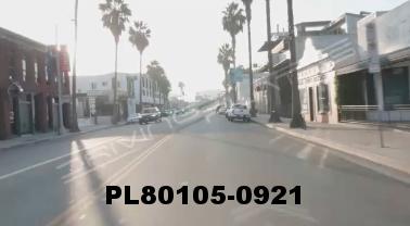 Vimeo clip HD & 4k Driving Plates Venice, CA PL80105-0921