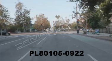 Copy of Vimeo clip HD & 4k Driving Plates Venice, CA PL80105-0922