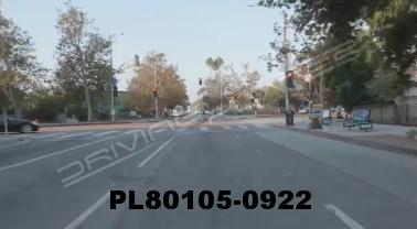 Vimeo clip HD & 4k Driving Plates Venice, CA PL80105-0922