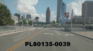 Vimeo clip HD & 4k Driving Plates Cleveland, OH Day PL80135-0039