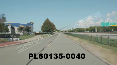 Vimeo clip HD & 4k Driving Plates Cleveland, OH Day PL80135-0040