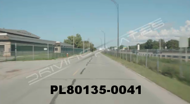Vimeo clip HD & 4k Driving Plates Cleveland, OH Day PL80135-0041