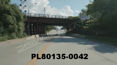 Vimeo clip HD & 4k Driving Plates Cleveland, OH Day PL80135-0042