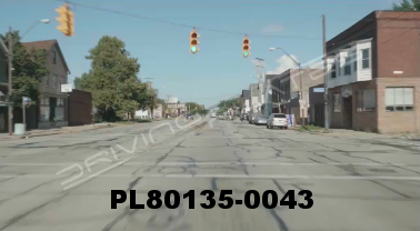 Vimeo clip HD & 4k Driving Plates Cleveland, OH Day PL80135-0043