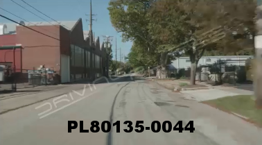 Vimeo clip HD & 4k Driving Plates Cleveland, OH Day PL80135-0044