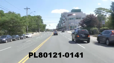 Vimeo clip HD & 4k Driving Plates Boston, MA PL80121-0141