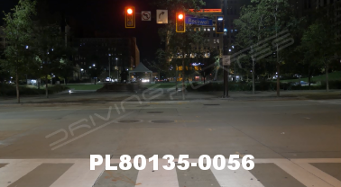 Vimeo clip HD & 4k Driving Plates Cleveland, OH Day PL80135-0056