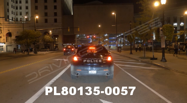 Vimeo clip HD & 4k Driving Plates Cleveland, OH Day PL80135-0057