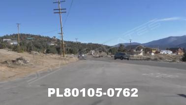 Copy of Vimeo clip HD & 4k Driving Plates Big Bear, CA PL80105-0762