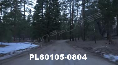 Copy of Vimeo clip HD & 4k Driving Plates Big Bear, CA PL80105-0804