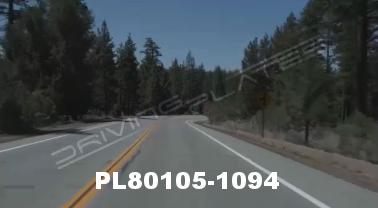 Copy of Vimeo clip HD & 4k Driving Plates Big Bear, CA PL80105-1094