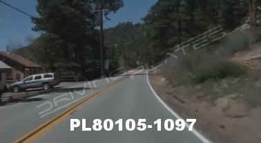 Copy of Vimeo clip HD & 4k Driving Plates Big Bear, CA PL80105-1097
