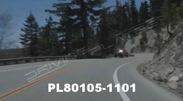 Copy of Vimeo clip HD & 4k Driving Plates Big Bear, CA PL80105-1101