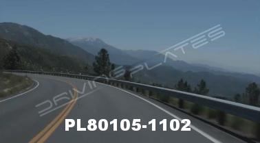 Copy of Vimeo clip HD & 4k Driving Plates Big Bear, CA PL80105-1102