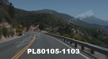 Copy of Vimeo clip HD & 4k Driving Plates Big Bear, CA PL80105-1103