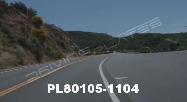Copy of Vimeo clip HD & 4k Driving Plates Big Bear, CA PL80105-1104