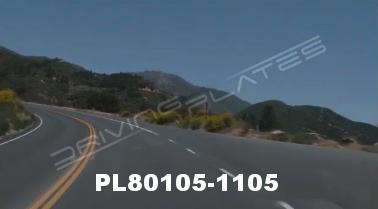 Copy of Vimeo clip HD & 4k Driving Plates Big Bear, CA PL80105-1105